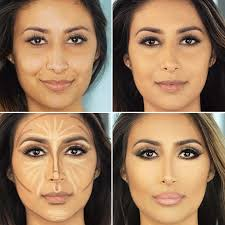 the pool news u0026 views how contouring took all the fun out of