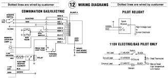 atwood water heater wiring diagram wiring diagram and schematic