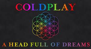 coldplay album 2017 2017