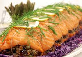 salmon trout recipes for great lakes steelhead and salmon