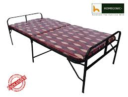 Folding Cushion Bed Folding Beds Tagged Folding Cot Homegenic
