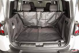 tan jeep renegade c3 cargo cover 15 17 jeep renegade bu jeepmania accessories