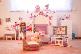 18 inch doll kitchen furniture american doll play our american doll playroom