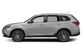 outlander mitsubishi 2017 new 2017 mitsubishi outlander price photos reviews safety