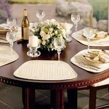 placemats for round table round table place settings ohio trm furniture
