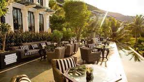 Maison Chic Magazine Luxury Resort In Vietnam Intercontinental Danang Sun Peninsula