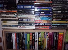 andrew hawnt author geek mmmm shelf
