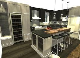 plan de cuisine en 3d services à laval qc option reno décor