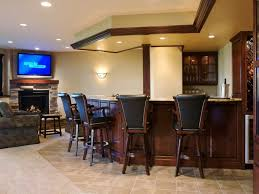 great basement ideas 63 finished basement quotman cavequot designs