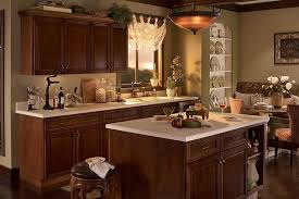 30 marvelous dark kitchen cabinets slodive