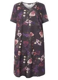 shift dresses colourful u0026 black shift dress dorothy perkins