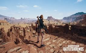 pubg desert map pubg desert map and 1 0 update available now gameluster