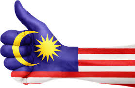 Maylasia Flag Happy National Day Malaysia Expatgo