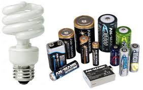 Batteries And Light Bulb City Of Columbia Utilities