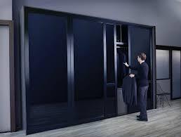 closet glass door sliding glass mirrored closet doors home design ideas