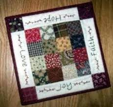 Ideas For Quilted Christmas Gifts by 431 Best Quilting Images On Pinterest Quilting Ideas Patchwork
