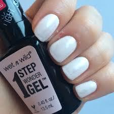 classy on the run wet n wild 1 step wondergel nail polish