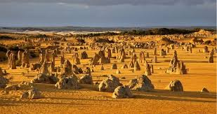 Pinnacles Desert Australia Vacations 2018 19