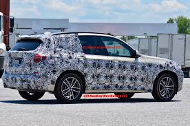 2018 bmw x3 specs price release date review design suv
