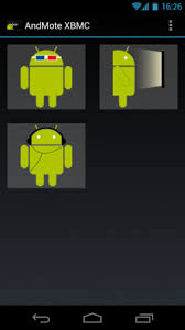 xbmc apk android andmote xbmc 0 6 4 scarica apk per android aptoide