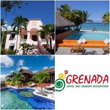 Flag Of Grenada Ten Percent Of The Coolest Caribbean Hotels Are In Grenada Real