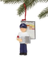 season season sports ornaments stirring