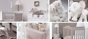 chambre bebe beige éléments de décoration pour une chambre de bébé dans les tons