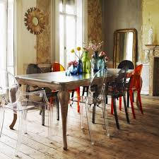 Kartell Louis Ghost Chair Philippe Starck For Kartell Louis Ghost Chairs Emma Louise Layla