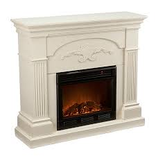 Real Flame Electric Fireplaces Gel Burn Fireplaces Types Of Fireplaces Kohl U0027s