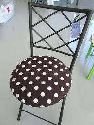 Square Bistro Chair Cushions Bistro Chair Cushions Seat Cushions For Kitchen Chairs