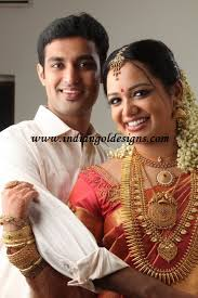 gold and jewellery designs kerala bridal jewellery