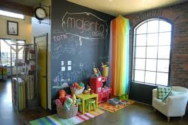 Fun Chalkboard Paint Ideas For Kids Room - Paint for kids rooms