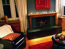 diy fireplace surround binhminh decoration