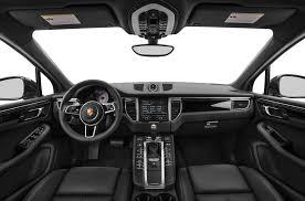 macan porsche interior 2016 porsche macan price photos reviews u0026 features