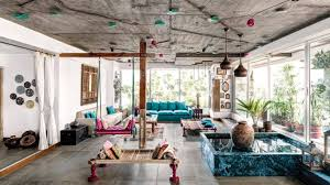 Home Beautiful Decor Irrfan Khan U0027s Stunning New House Looks As Rustic U0026 Deep As The