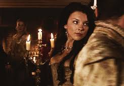 Natalie Dormer In Tudors Gifs Gifs Gifs