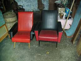 canap skai fauteuils en skai antiquites brocantes lazzarini