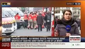 siege de bfm tv en direct urgent explosion d une enveloppe piégée au siège du