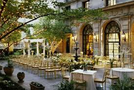 wedding venues in washington dc astor terrace st regis in washington d c venues we