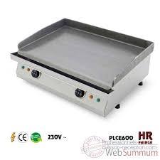 cuisine à la plancha électrique roller grill plancha électrique émail 39x38 00 de cuisine de