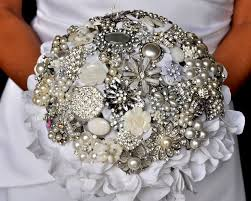 brooch bouquet tutorial amazing beautiful brooch bouquets wedding bouquet heirloom