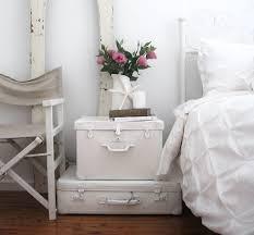 unique bedroom nightstand ideas driven by decor
