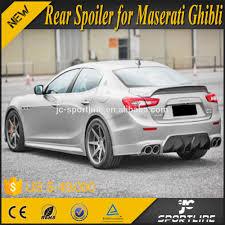 maserati ghibli aspec for maserati ghibli rear spoiler for maserati ghibli rear spoiler