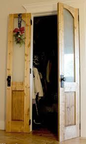 18 Closet Door 18 Closet Door Makeovers That Ll Give You Closet Envy Bi Fold
