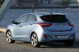 hatchback hyundai new hyundai i30 hatchback priced from 14 495 in britain