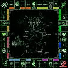Fallout New Vegas Map Size by Fallout New Vegas Opoly Pip Boy Edition By Stjost On Deviantart
