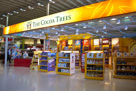 world franchise business the cocoa trees