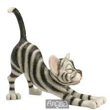 cat figurine ornament sylvie cat figurines yourpresents co uk
