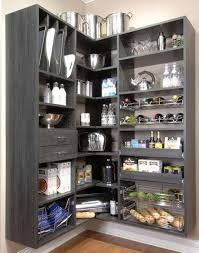kitchen pantry idea 31 kitchen pantry organization ideas storage solutions