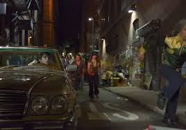 Seeking Car Episode Vinyl Hbo S New Drama Is Sizzling And Flashy And Ultimately